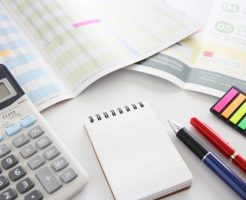 会社の納税額