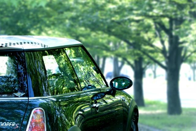 中古の自動車を使った正しい節税対策の考え方