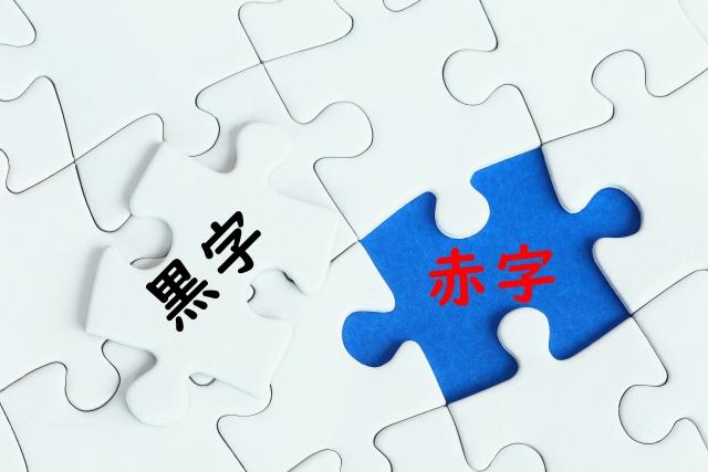 利害関係者との関係で会社の決算を黒字化したい場合の方法!