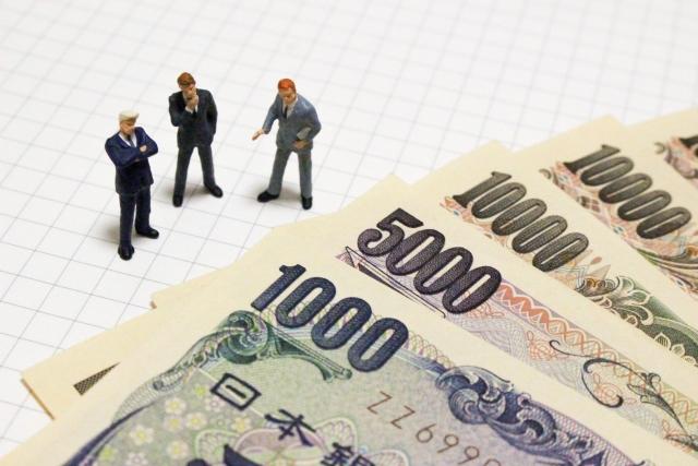 役員と会社間でお金の融通をする場合は、金銭消費貸借契約書を作成しよう