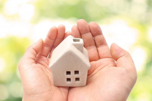 取得価額を建物に多く按分できれば節税になる