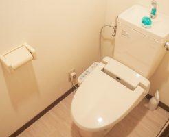 トイレの改修費は修繕費か資本的支出か