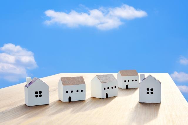 二世帯住宅と小規模宅地等の特例の関係について!